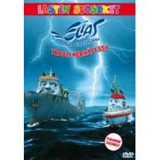Elias, pieni pelastuslaiva (5) - Trooli merihädässä