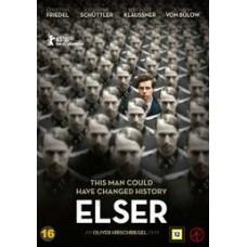Elser - Yksin Hitleriä vastaan