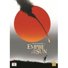 AURINGON VALTAKUNTA - EMPIRE OF THE SUN