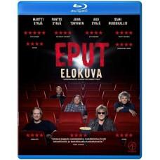 EPUT - ELOKUVA - Blu-ray