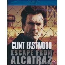 Escape From Alcatraz - Pako Alcatrazista - Blu-ray