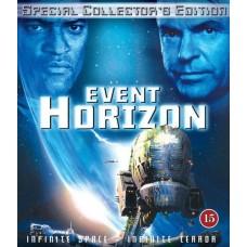 EVENT HORIZON - Blu-ray