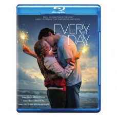 EVERY DAY - Blu-ray