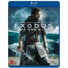 Exodus - Gods and Kings - Blu-ray