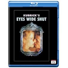 EYES WIDE SHUT - Blu-ray