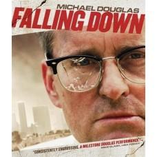FALLING DOWN - RANKKA PÄIVÄ - Blu-ray