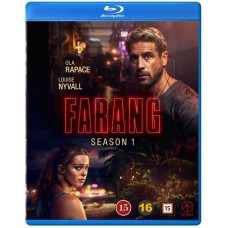 FARANG - KAUSI 1 - Blu-ray