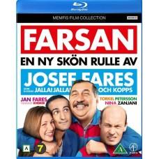 FARSAN (2010) - Blu-ray