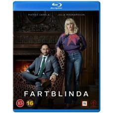FARTBLINDA - SOKAISTUNEET - KAUSI 1 - Blu-ray