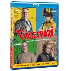 FINGERPORI - Blu-ray