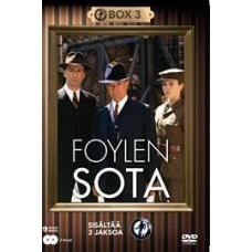 FOYLEN SOTA - KAUSI 3