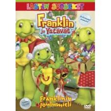Franklin ja ystävät 2 - Franklinin joulumieli