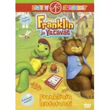 Franklin ja ystävät 4 - Franklinin lentotunti