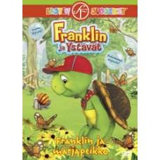 Franklin ja ystävät 5 - Franklin ja marjapeikko