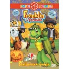 Franklin ja ystävät 6 - Halloween-juhla