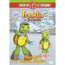 Franklin ja ystävät 7 - Franklin tahtoo tähtiin