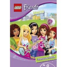 Lego Friends 1 (Jaksot 1-3)