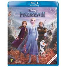 DISNEY KLASSIKKO 57 - FROZEN 2 - Blu-ray