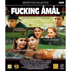 FUCKING ÅMÅL (1998) - Blu-ray