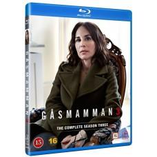 GÅSMAMMAN - NAARASLEIJONA - KAUSI 3 - Blu-ray
