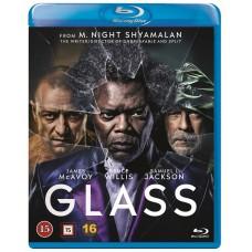 GLASS - Blu-ray