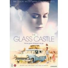 GLASS CASTLE - LASILINNA