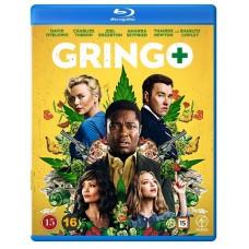 GRINGO - Blu-ray