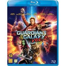 GUARDIANS OF THE GALAXY VOL. 2 - Blu-ray