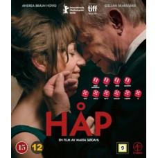 HÅP - HOPE - Blu-ray