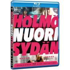 HÖLMÖ NUORI SYDÄN - Blu-ray
