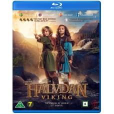 HALVDAN VIIKINKI - Blu-ray