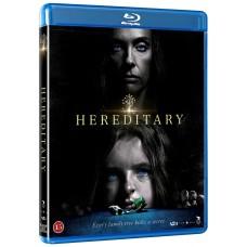 HEREDITARY - PAHAN PERINTÖ - Blu-ray