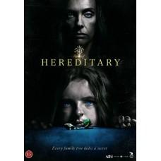HEREDITARY - PAHAN PERINTÖ
