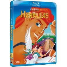 DISNEY KLASSIKKO 35 - HERKULES - Blu-ray