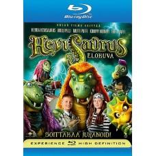 Hevisaurus - Elokuva - Blu-ray