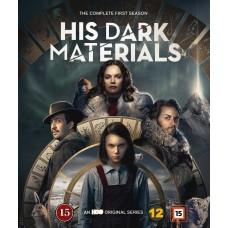 HIS DARK MATERIALS - KAUSI 1 - Blu-ray