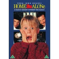 Yksin kotona - Home Alone