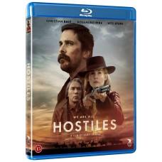 HOSTILES - Blu-ray