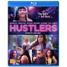 HUSTLERS - KORKOJEN KERA - Blu-ray