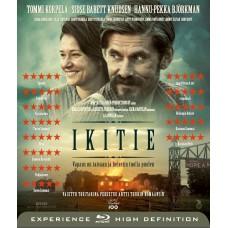 IKITIE - Blu-ray
