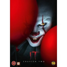IT CHAPTER 2 - SE: TOINEN LUKU