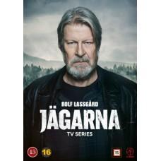 METSÄSTÄJÄT - JÄGARNA (Tv-sarja)