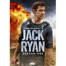 JACK RYAN - KAUSI 1