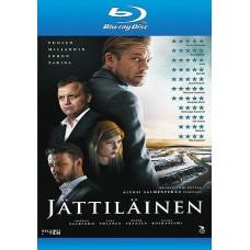 Jättiläinen - Blu-ray
