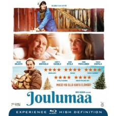 JOULUMAA - Blu-ray