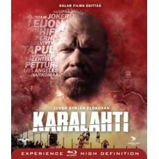 KARALAHTI - Blu-ray