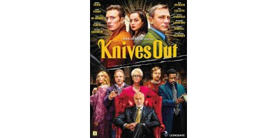 VEITSET ESIIN - KNIVES OUT