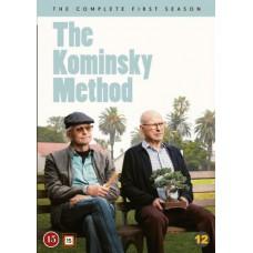 THE KOMINSKY METHOD - KAUSI 1