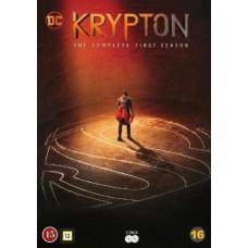 KRYPTON - KAUSI 1