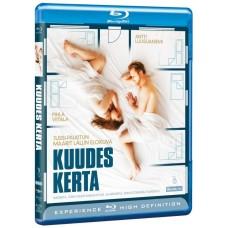 KUUDES KERTA - Blu-ray